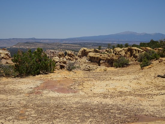El Malpais National Monument Picture