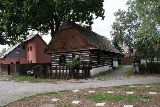 Vysocina Region, Tschechien: soubor staveb