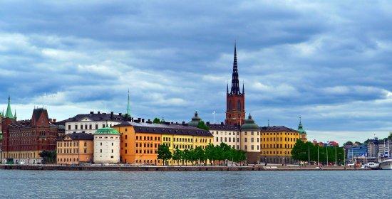 social ledsagare beatiful i Stockholm