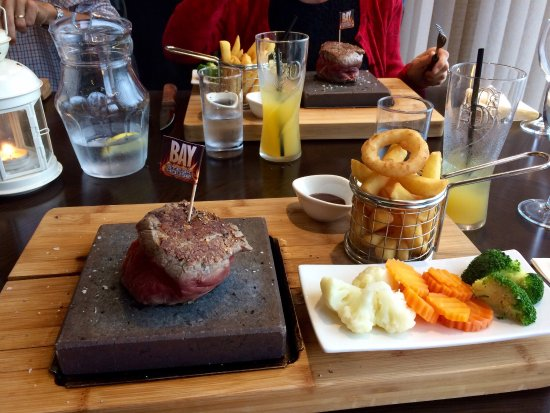 Thai Rose & Bay Steakhouse : photo0.jpg