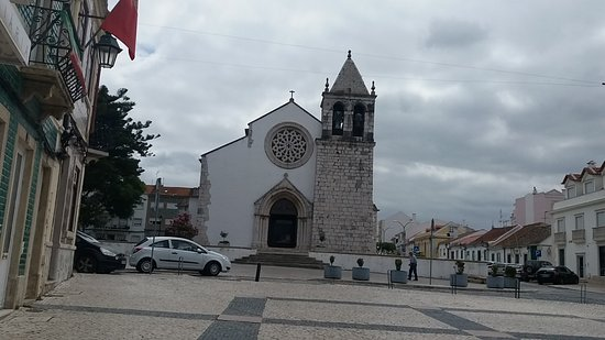Sao Joao Batista Church