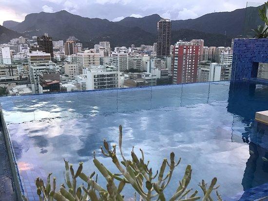 Praia Ipanema Hotel: photo1.jpg