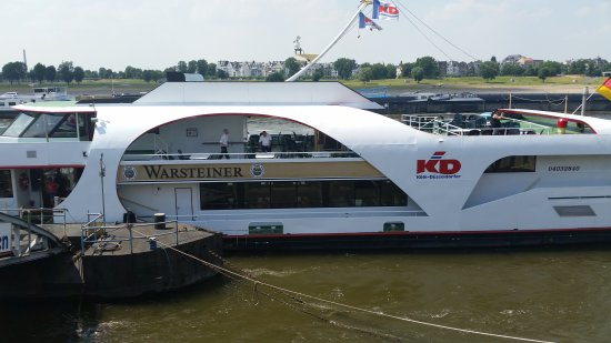KD Day Cruises