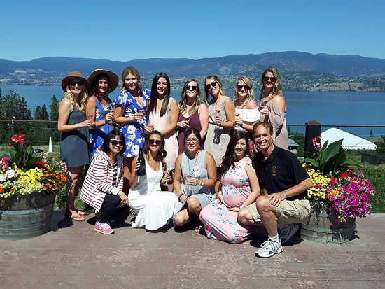 Club Wine Tours