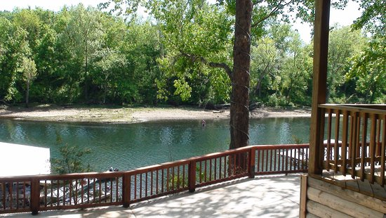 Gene 39 s trout fishing resort salesville ar specialty for Genes trout fishing resort