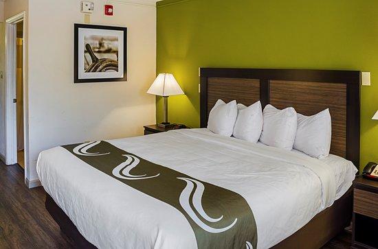 Foto de Quality Inn Biloxi Beach by the Coliseum
