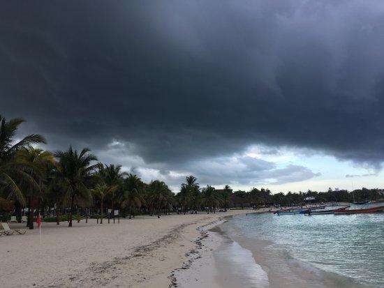 Hotel Akumal Caribe-bild