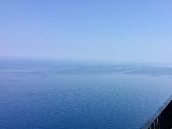 Estellencs, Spanyol: Himmel und Meer