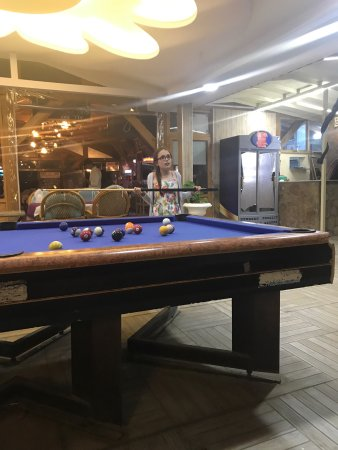 Mirage Hotel Restaurant & Bar: photo2.jpg