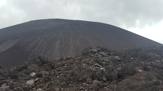 Cerro Negro Volcano: 20170622_171135_large.jpg