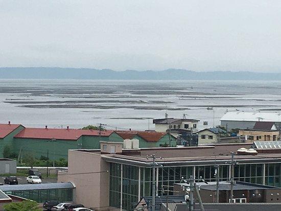 Akkeshi-cho, Japonia: 厚岸湖・別寒辺牛湿原