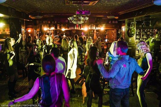 Ben Hall : Танцы