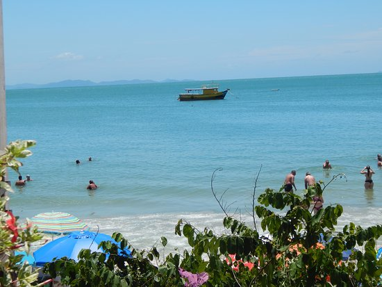 Canasvieiras, SC: playa