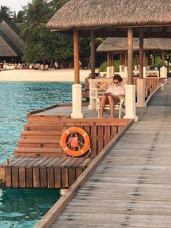 Four Seasons Resort Maldives at Kuda Huraa: photo4.jpg