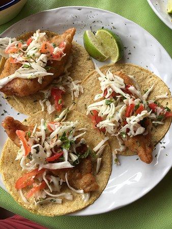 Bally Hoo Restaurant & Margaritas Bar : photo0.jpg
