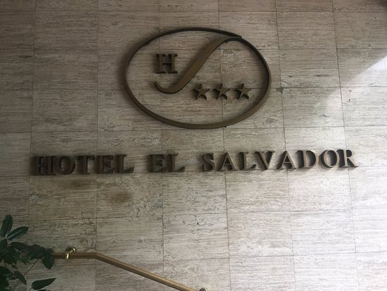 Hotel El Salvador: photo0.jpg