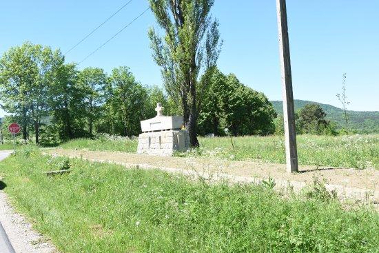 Nowy Zmigrod, Polen: World War I cemetery no 10