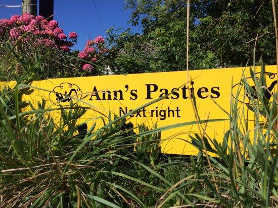 Ann's Pasties: photo0.jpg