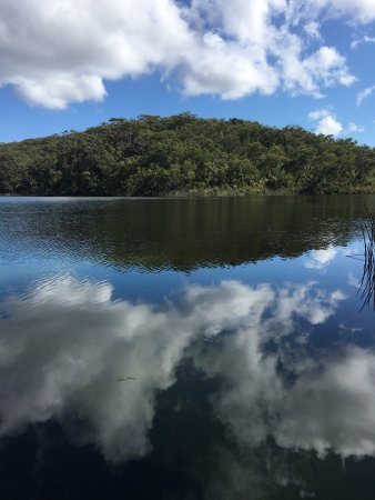 North Stradbroke Island, Australien: photo0.jpg