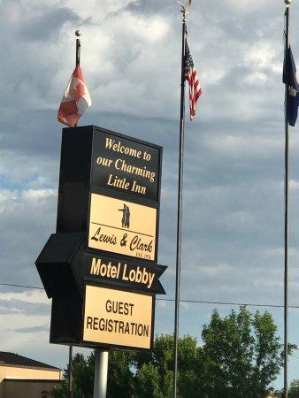The Lewis & Clark Motel of Bozeman: photo0.jpg
