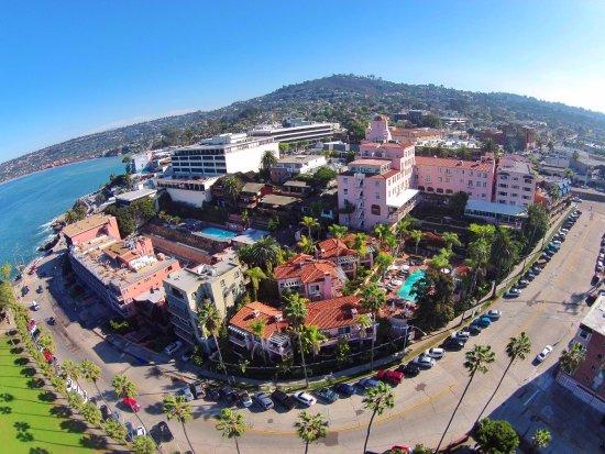 La Valencia Hotel Updated 2018 Prices Reviews Jolla Ca Tripadvisor