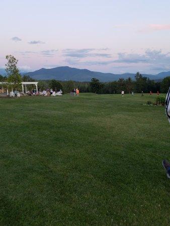 Mountain View Grand Resort & Spa: Gorgeous views