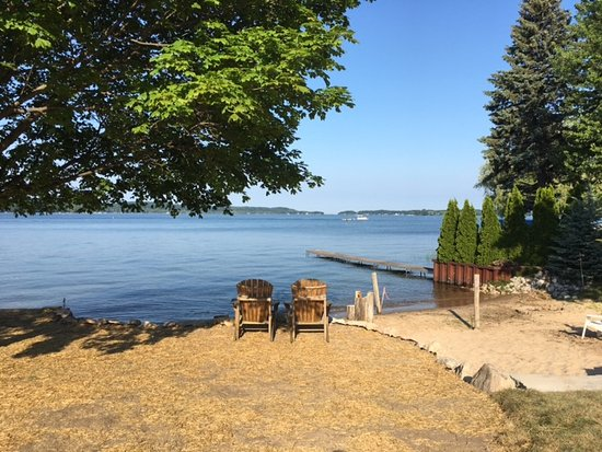 PORTAGE LAKE MOTEL - Updated 2019 Prices & Hotel Reviews