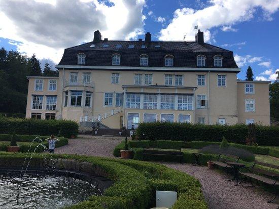 villa fridhem norrköping