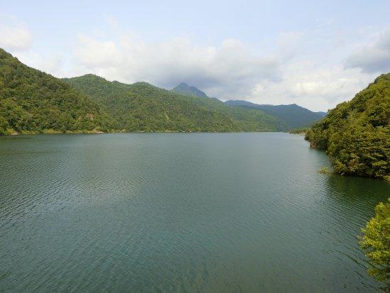 Sapporo Lake Daiichi Obesevatory