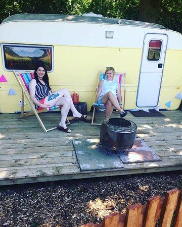C& Katur IMG_20170618_193850_213_large.jpg & Tinkerbell tent - Picture of Camp Katur Kirklington - TripAdvisor