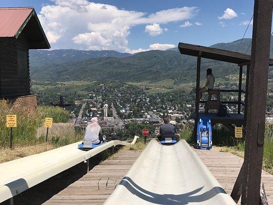 Howelsen Hill Ski Area: photo0.jpg