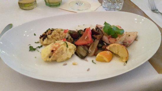 Lehrte, Germany: Tolles Essen!