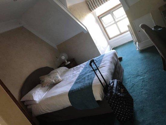 Falfield, UK: Room 36
