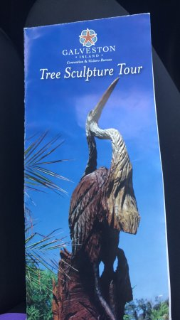 Tree Sculptures Galveston 2020 All You Need To Know