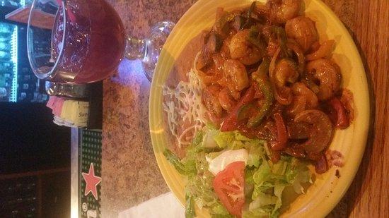 Fallston, MD: Plaza Mexico Restaurant