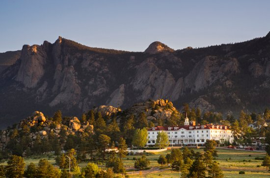 Ghost Adventures Review Of Stanley Hotel Estes Park Co Tripadvisor
