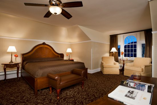 Stanley Hotel Updated 2018 Prices Amp Reviews Estes Park