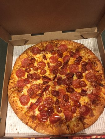 Marco's Pizza, Las Vegas - 8795 W Warm Springs Rd - Menu