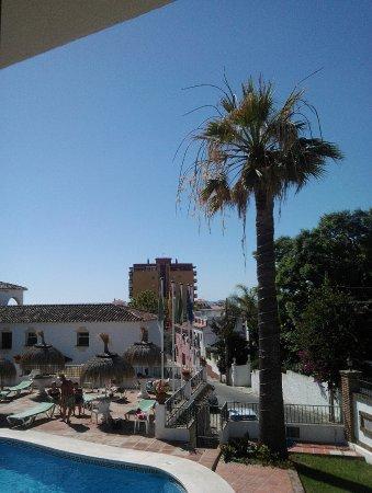 La Baranda Apartments Torremelinos
