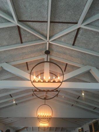 Glen Oaks Big Sur: Big Sur Roadhouse