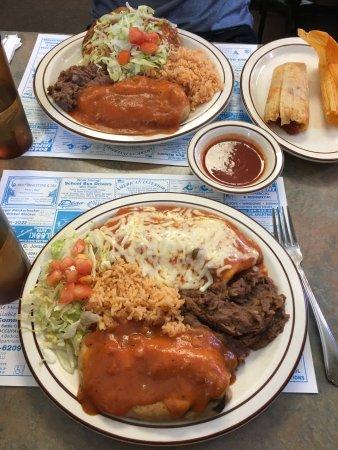 Antonio S Mexican Restaurant Battle Creek Restaurant