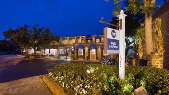 Best Western Sea Island Inn, hôtels à Fripp Island