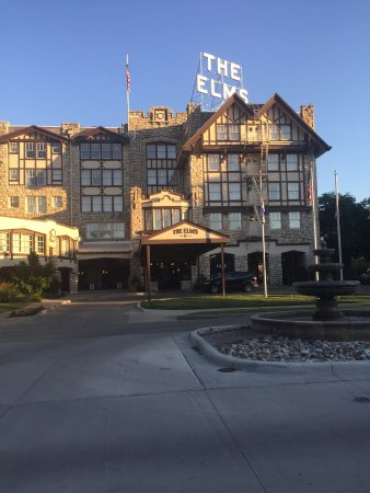 The Elms Hotel and Spa: photo1.jpg