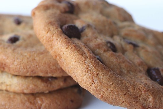 College Park, MD: Homemade chocolate chip cookies