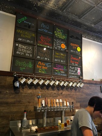 Crosby, MN: list of beers