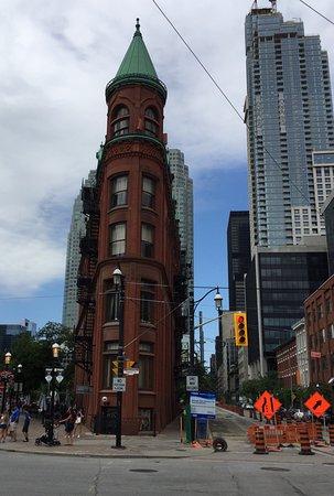 Gooderham (Flatiron) Building : photo0.jpg