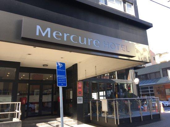Mercure Wellington Abel Tasman Hotel: photo5.jpg