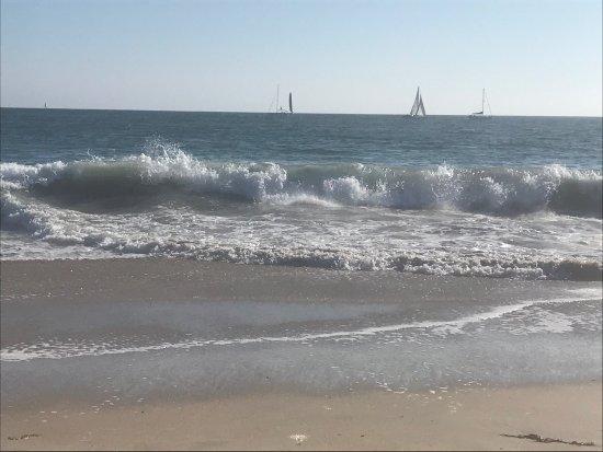 photo3.jpg - Picture of Playa Del Rey Beach, Los Angeles ...