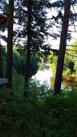 Landscape - Picture of South River Resort, Nipissing - Tripadvisor