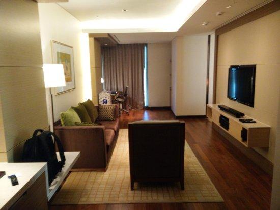Sheraton Seoul D Cube City Hotel: IMG_20170519_172336_large.jpg